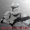 wormostar