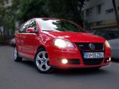 MY POLO GTI 9N3