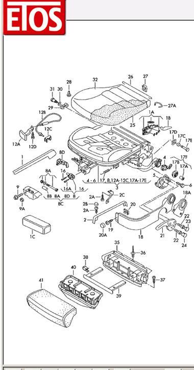 problema scaun sofer - page 2 - golf iv  u0026 bora