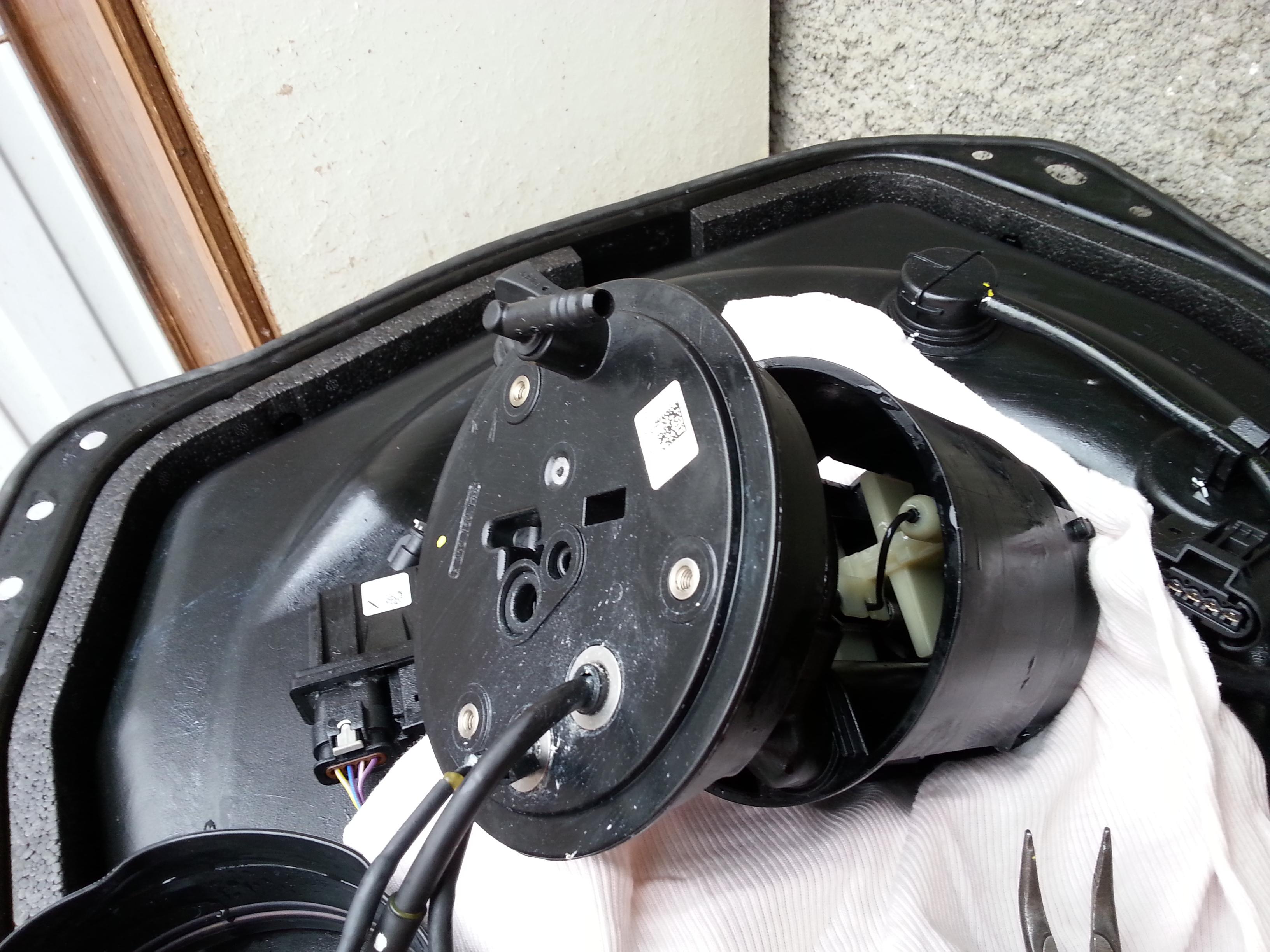 P229f Mercedes Fault Code