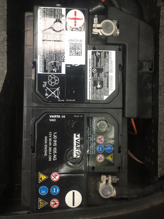 Acumulator/baterie - sfaturi alegere, schimbare, etc - Page