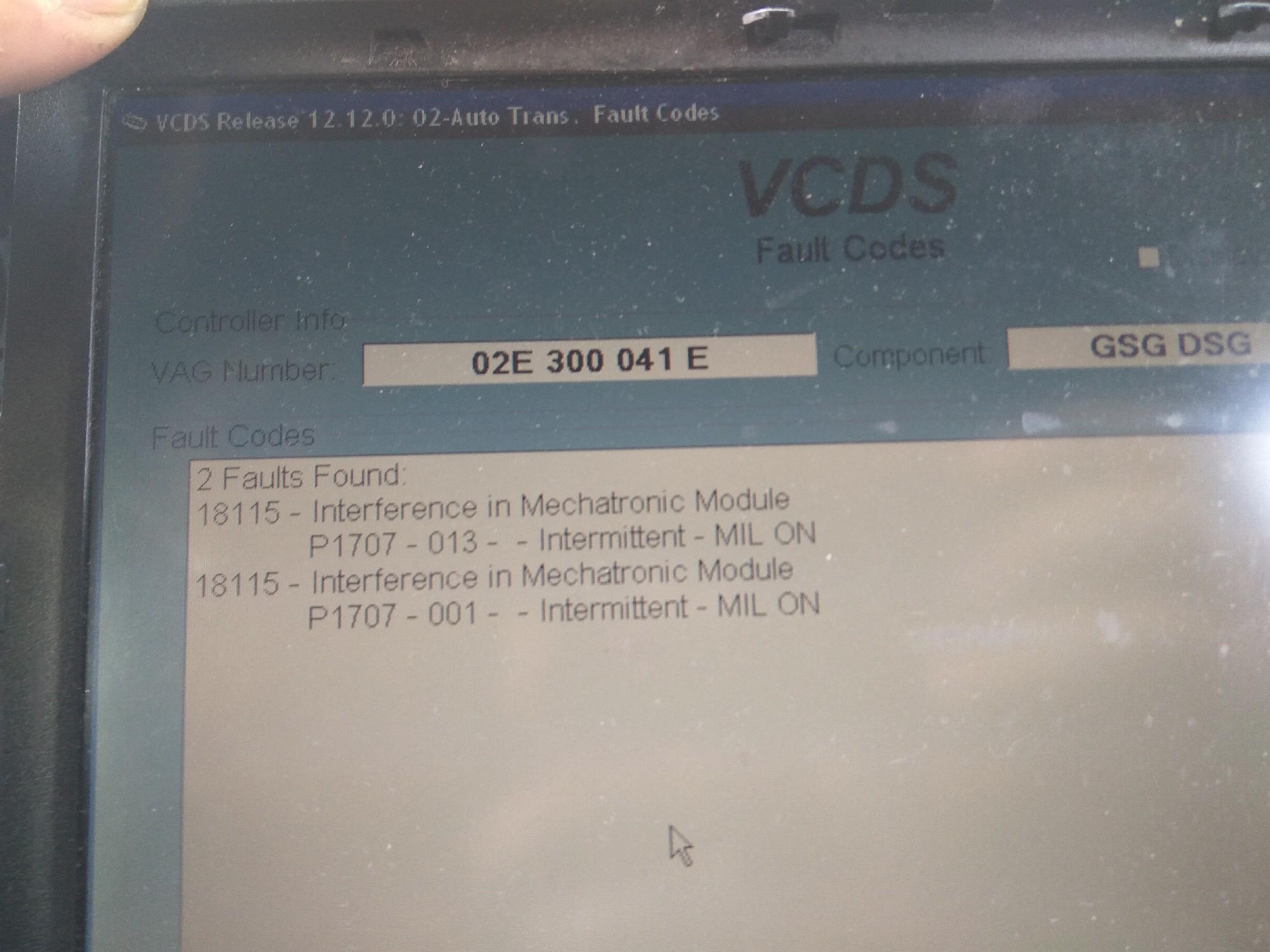 Jurnal DSG6 - Page 125 - Tehnic - vwForum ro