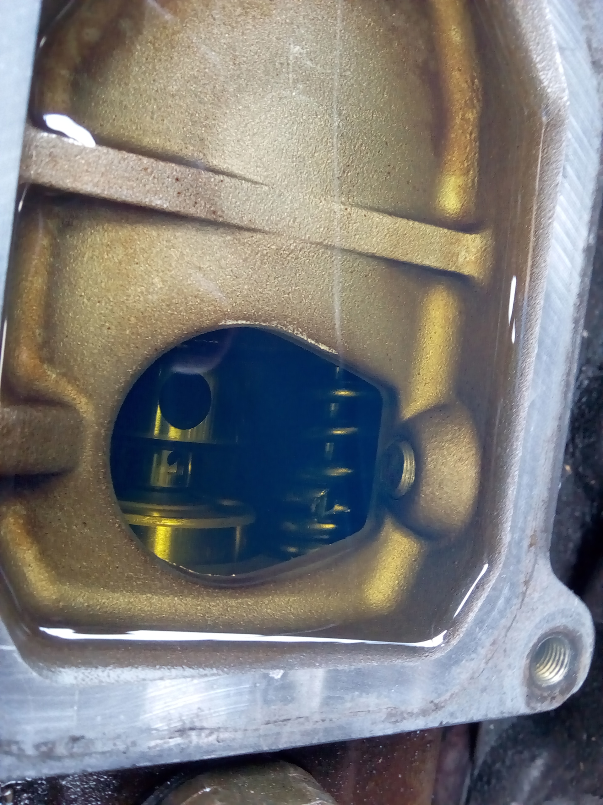Passat Trouble Code 00550 Start Of Injection Control Vw Tdi